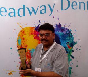 Manish Award 1