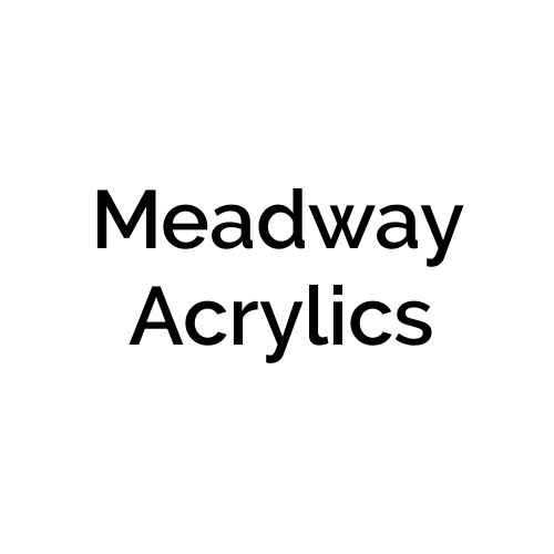 meadway acrylics
